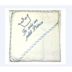 SORTIE DE BAIN Sortie de bain, ensemble bebe Cape avec gant, idee