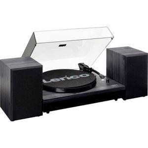 PLATINE VINYLE Platine tourne-disque Lenco LS-300