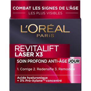ANTI-ÂGE - ANTI-RIDE L'OREAL PARIS Expert Revitalisant Laser Jour - 50m