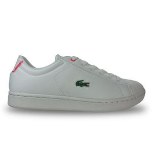 BASKET LACOSTE - Chaussure enfant Carnaby Evo Spc Lacoste 9150d43413f4