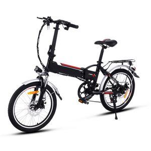 VÉLO ASSISTANCE ÉLEC vélo électriques 20