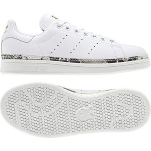 BASKET Baskets adidas Stan Smith New Bold Femmes