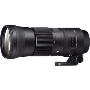 OBJECTIF Sigma Objectif 150-600mm F5-6.3 DG OS HSM Contempo