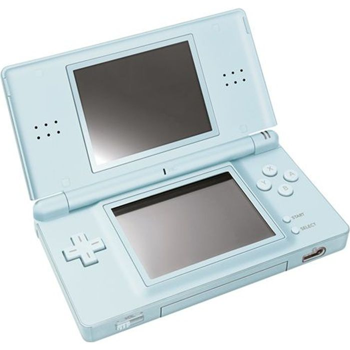 nintendo ds lite neuve. Black Bedroom Furniture Sets. Home Design Ideas