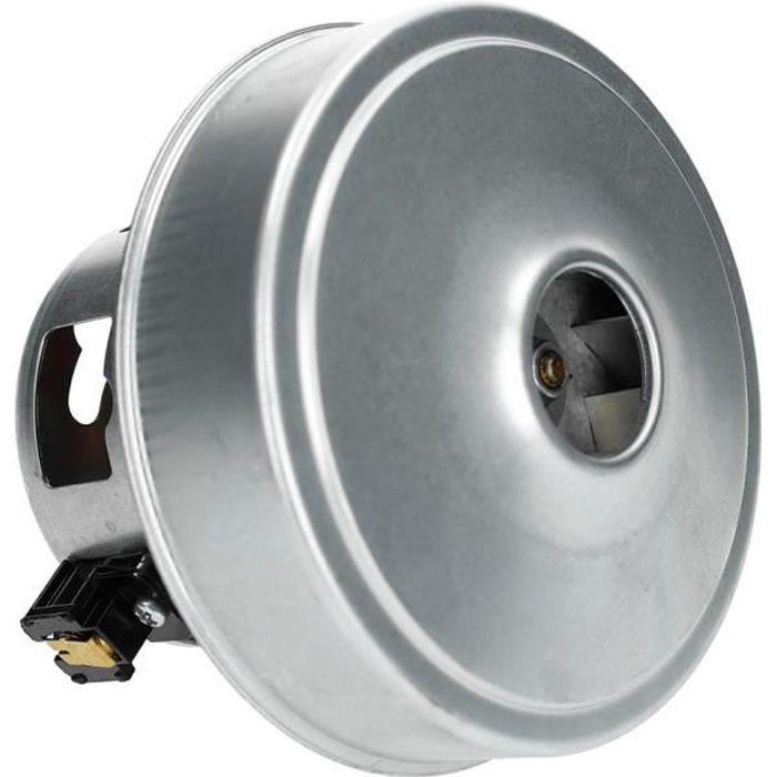 Universel moteur 1600W pour aspirateur LG, Electrolux, Zelmer, AEG, Amica, Bosch