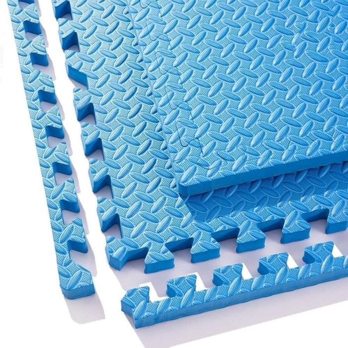 Puzzles de sol WAJIEFD Tapis Mousse Enfant Emboîtement Plancher Famille Tapis De Sol Tapis Bébé Rampant Décoration Yoga 320234