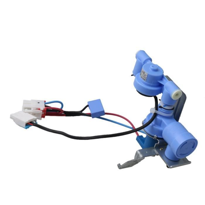 101 mm Longueur Réfrigérateur Valve D'entrée D'eau AJU72992601 Convient pour AP4671476