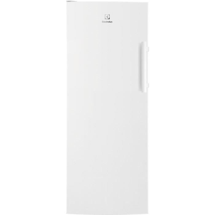 ELECTROLUX LUB2AF22W - Congélateur armoire - 194L - Froid statique - A+ - L59,5 x H155cm - Blanc