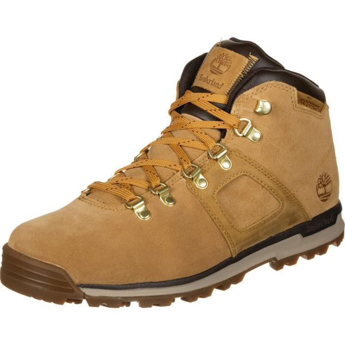 Timberland GT Scramble Mid WP chaussures d'hiver