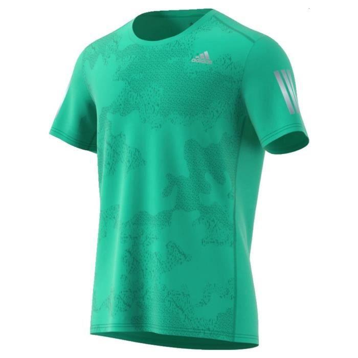 adidas Performance T-shirt Response Tee M