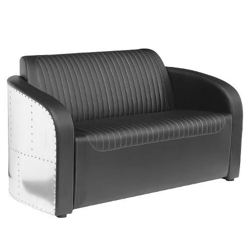 banquette salon achat vente banquette salon pas cher cdiscount. Black Bedroom Furniture Sets. Home Design Ideas