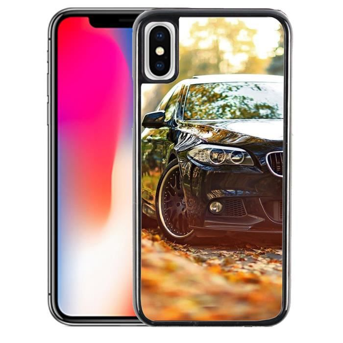 coque iphone xr bmw automne