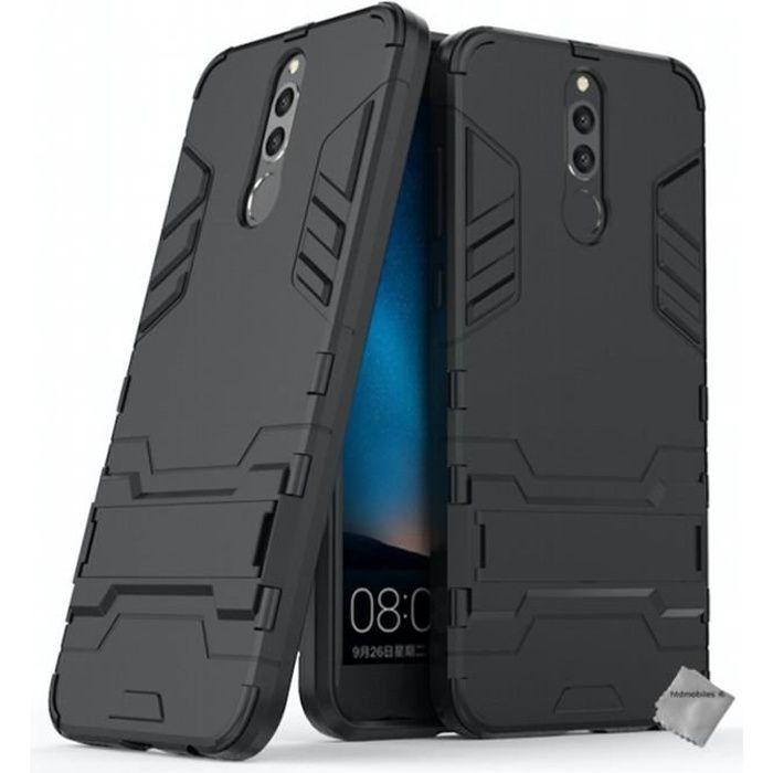 Coque rigide anti choc pour Huawei Mate 10 Lite