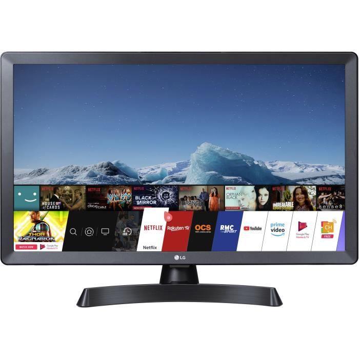 "Téléviseur LED LG 28TL510V-PZ LED display 69,8 cm (27.5"") HD"