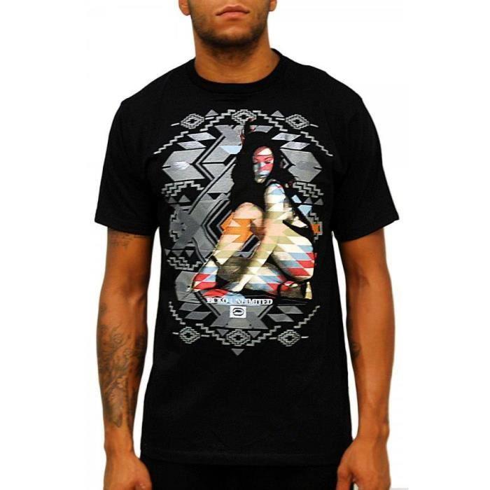 T-SHIRT T-Shirt ECKO
