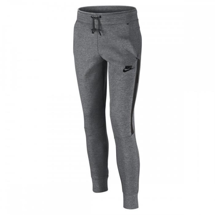 PANTALON Pantalon de survêtement Nike Junior Tech Fleece -