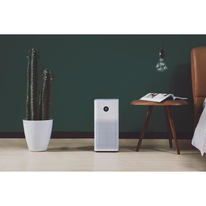PURIFICATEUR D'AIR XIAOMI Purificateur d'air connecté avec filtre fou