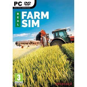 JEU PC Real Farm Jeu PC