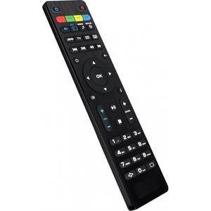 TÉLÉCOMMANDE TV Télécommande MAG INFOMIR IPTV