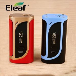 CIGARETTE ÉLECTRONIQUE Authentique 220W Eleaf iKonn 220 Box MOD Cigarette