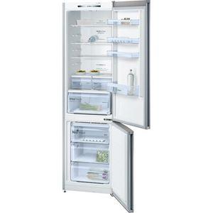 RÉFRIGÉRATEUR CLASSIQUE BOSCH -  KGN39VI35 - Réfrigérateur combiné - 366L