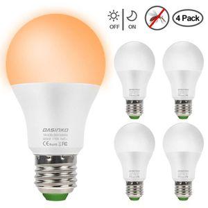 AMPOULE - LED Ampoule LED Bug Soir au Matin 7 W Ampoule LED,  Au
