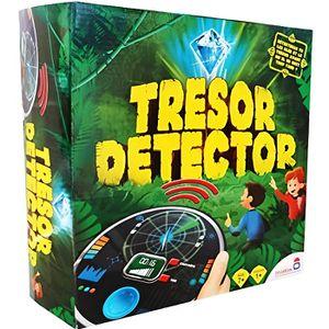 JEU SOCIÉTÉ - PLATEAU Dujardin Jeux - Trésor Detector 41270