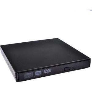 CD - DVD VIERGE Lecteur CD-RW USB 2.0 externe DVD Combo CD ± RW DV