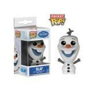 FIGURINE DE JEU Figurine Disney - La Reine des Neiges (Frozen) - O