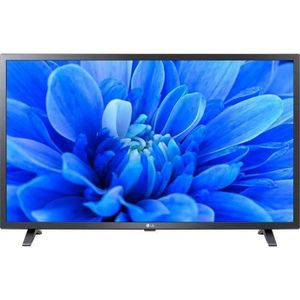 Téléviseur LED LG 32LK500B TV LED HD - 32'' (80cm) - Son Virtual