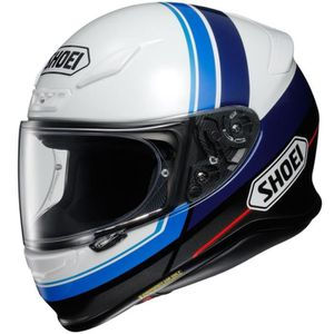 CASQUE MOTO SCOOTER SHOEI NXR PHILOSOPHER TC-2