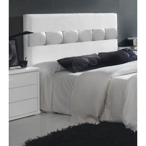 t te de lit 90cm achat vente t te de lit 90cm pas cher cdiscount. Black Bedroom Furniture Sets. Home Design Ideas