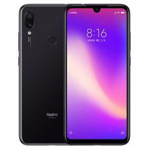 SMARTPHONE Xiaomi Redmi Note 7 Pro 6Go 128Go Noir