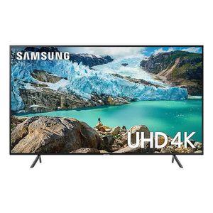Téléviseur LED Samsung Series 7 43RU7100 109,2 cm (43