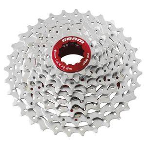 Cassette SRAM PG-950 9 vitesses pour roue vélo VTT 11 34 dents NEUF