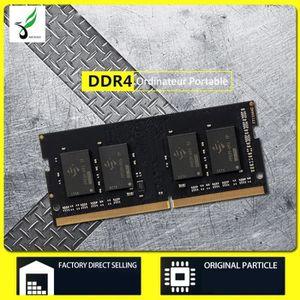 MÉMOIRE RAM XICHAO - Mémoire Ram de l'ordinateur portable DDR4