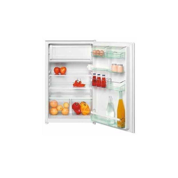 Réfrigérateur intégrable 131L Classe A+ - ARI13A