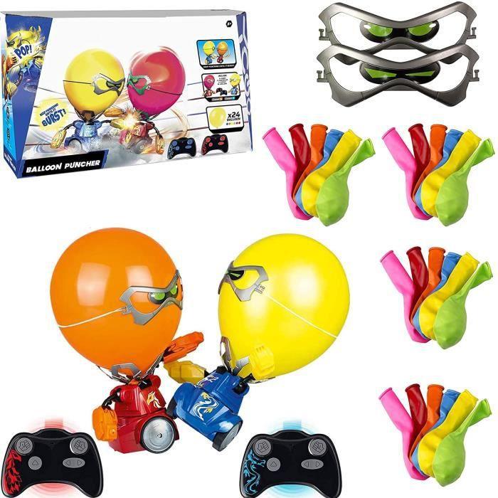Jouets Robot Télécommandé Jouet De Poinçon De Balle De Combat, Jeux Interactifs Pour La Famille, Jeux De Combat De Robot