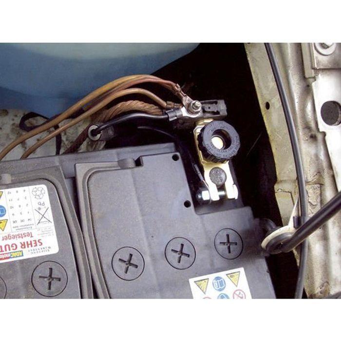Coupe-batterie BI Automotive