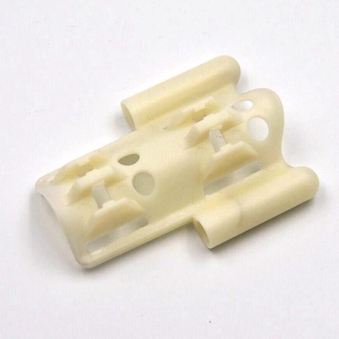 Accessoires pour agrandisseur de pénis Extender tête de berceau supérieure en plastique pour dispositif d'amélioration - Type A