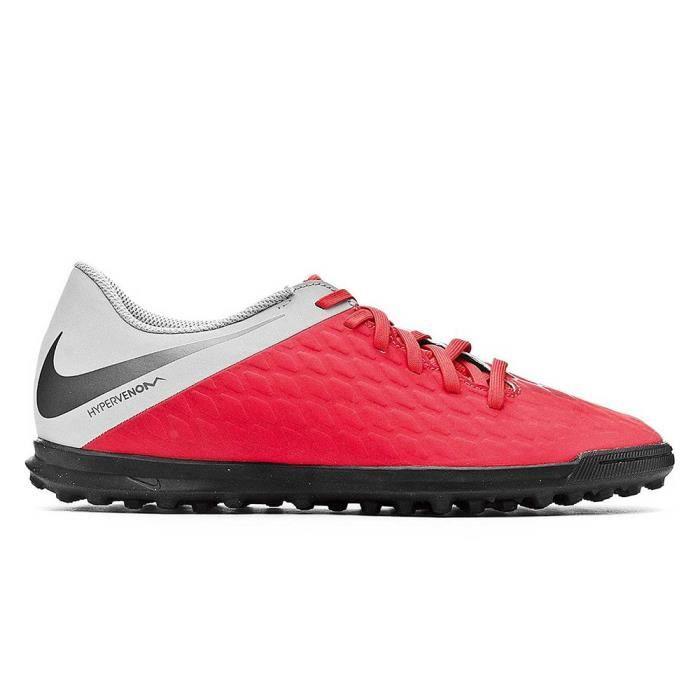 Chaussures Nike Hypervenom 3 Club TF