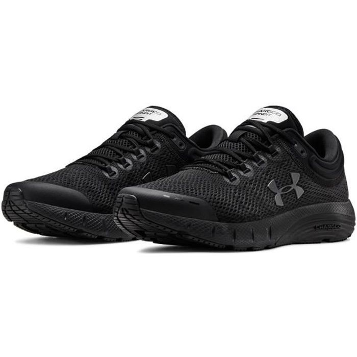 Under Armour Hommes Charged Bandit 5 Baskets