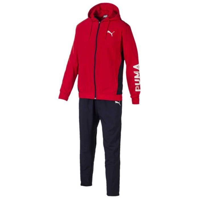 Vêtements Homme Survêtements Puma Moden Sport Vent