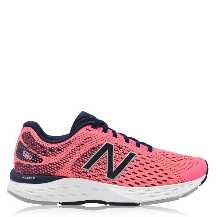 New Balance 680v Road Baskets de running Femmes