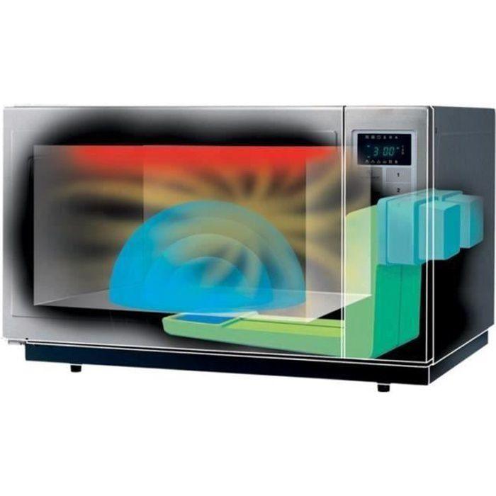 Four micro-ondes professionnel multi-fonctions- 30 L - 1350 W - Panasonic - 30 Litres