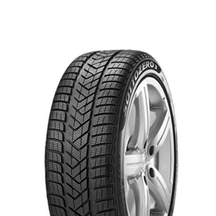 Pirelli Sottozero 3 L 355-25R21 107W - Pneu auto Tourisme Hiver