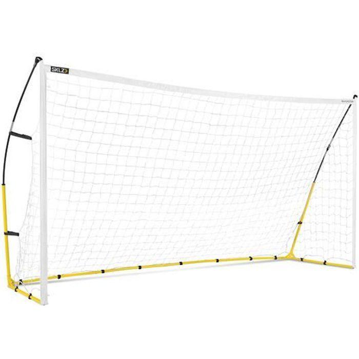 SKLZ Quickster Soccer Goal (3,60m x 1,80m) - But d'entraînement football