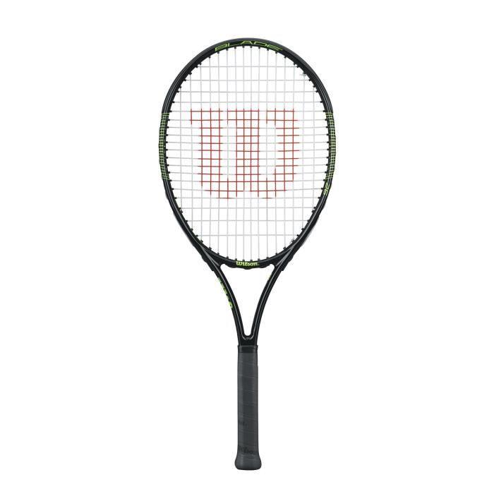 Wilson WRT505600 Raquette de Tennis 25-