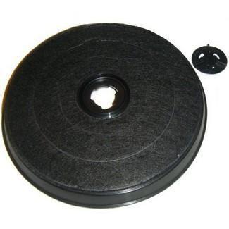 Filtre charbon (x1) ROBLIN 5403003 compatibilité : Hotte ROBLIN 5102015