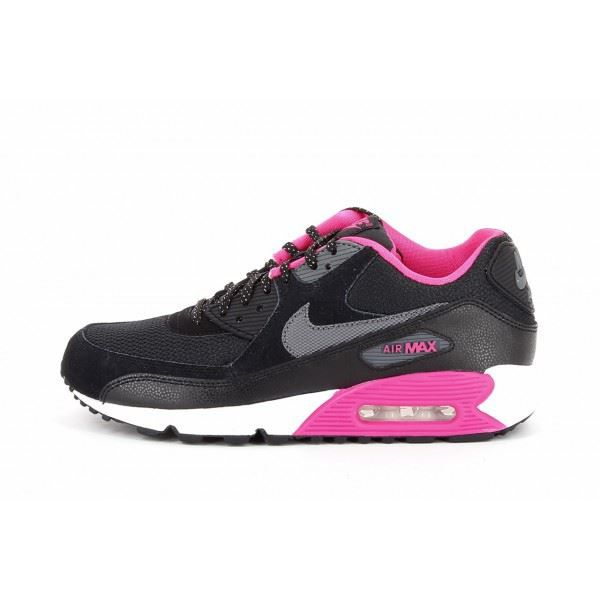 nike air max noir et rose fluo. Black Bedroom Furniture Sets. Home Design Ideas